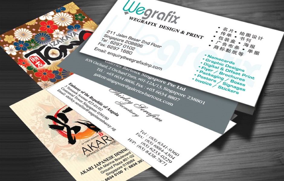 Charming Business Card Suppliers Gallery - Business Card Ideas ...